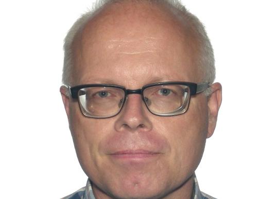 Andreas Westermark